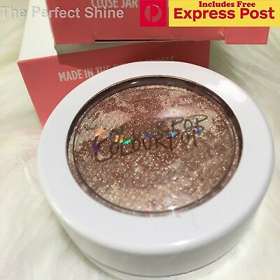 ColourPop Super Shock Cheek Highlighter CHURRO LTD EDITION SOLD OUT - FREE POST