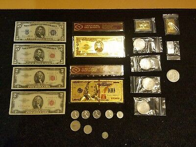 collectibles money