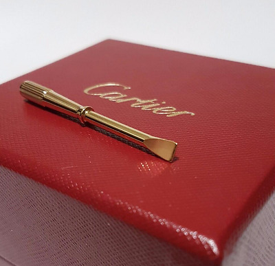 Cartier screwdriver for LOVE bracelet yellow gold T J6