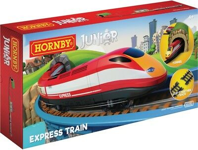 NEW Hornby Junior Express Train from Mr Toys