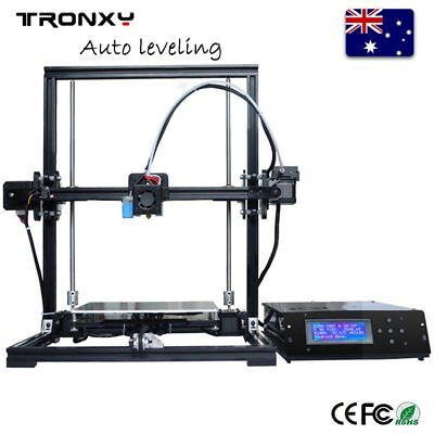 TRONXY X3A Auto Leveling DIY 3D Printer Kit 220*220*300mm Size Support Off-line