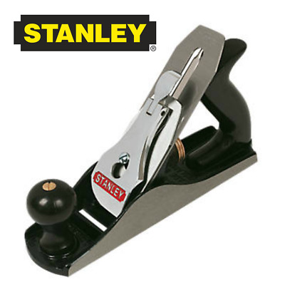 Stanley 245 x 50mm (9.3/4 x 2in) Handyman No.4 Bench Plane Finishing Tool 112204