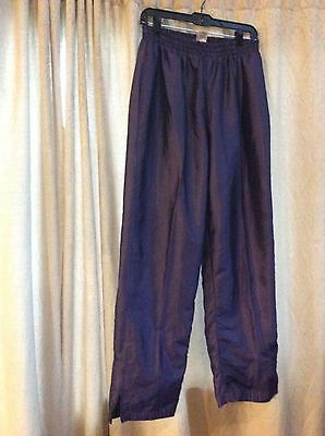 Vtg 90s Outbrook   windbreaker track pants  Large