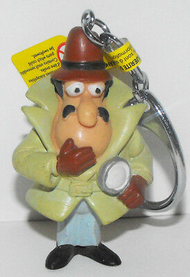 Detective from Pink Panther 2 inch Figure Keychain