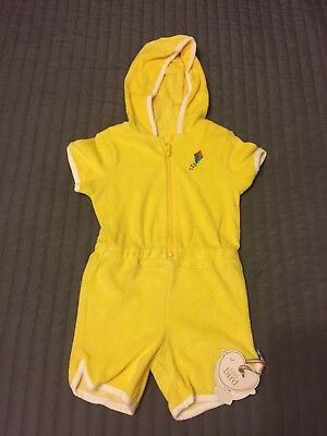 JOOLS OLIVIER BRAND NEW Playsuit 2-3 YEARS OLD