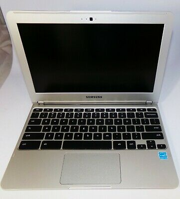 "Samsung Chromebook 303C 11.6"" XE303C12 A01US 2GB RAM 16GB SSD Chrome OS"