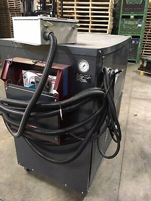 3 Ton Air Cooled Chiller w/ Pump Ice-T Delta T Systems ITAC-D460