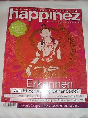 Happinez 08/2017