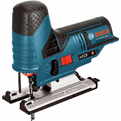 Bosch Tools JS120BN-RT 12V Max Cordless Li-Ion Barrel Grip Jig Saw (Tool Only)