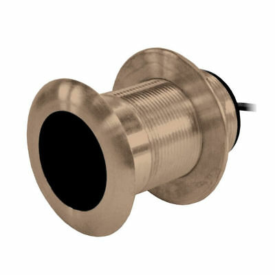 Garmin B619 Bronze 20° Tilt Thru Hull 300W 8-Pin 010-10217-22