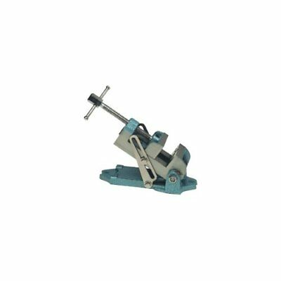 Wilton 12870 30A Drill Press Angle Vise 3-1/8-Inch Jaw Opening, New