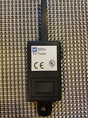 TIF Tic Tracer 300HV. AC Voltage Detection Meter. VERY NICE CONDITION!