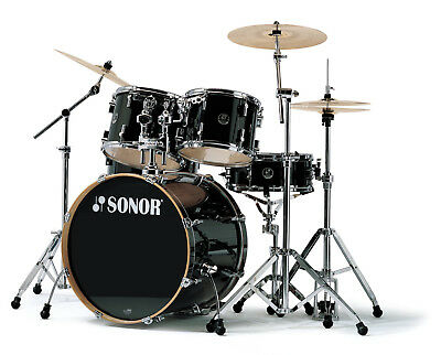 Sonor Force 2007  Schlagzeug