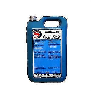 Autosmart AQUA WAX Cleaning Car Care Wash Shine 5 L SAME DAY POST FREE DELIVERY