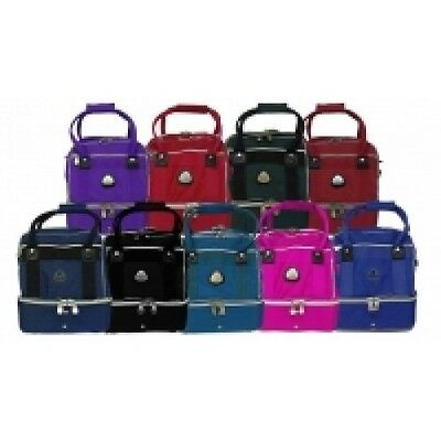 Sports Midi Lawn Bowls Carry Bag