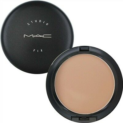 MAC Studio Fix Powder Plus Foundation 15g New box Aust Post Genuine Choose color