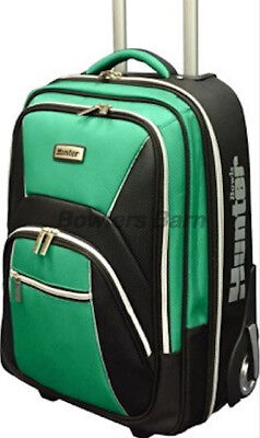 New Hunter Club Tourer Bowls Trolley Bag