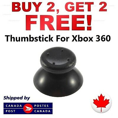 High Quality Replacement Analog Thumbstick Thumb Stick For Xbox 360 Controller