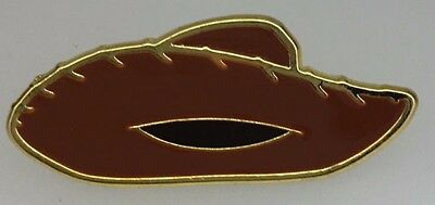 Disney Character Hats Collectible Woody Pin Only P1