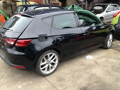 Seat Leon FR 1.4 TSI Breaking for parts spares or repair 2013 - 2016 MK3 5F BOLT