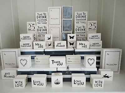 East Of India Rubber Stamps Weddings,Christmas,Gift Tags Special Occasions Craft