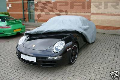 Porsche Macan Stormforce Outdoor Car Cover Fitted