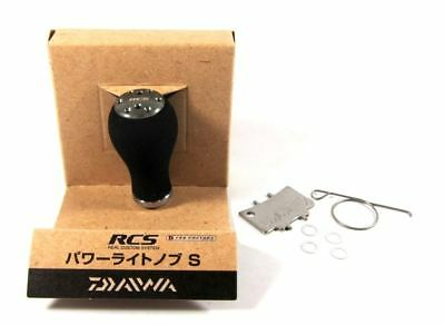 Sale Daiwa RCS Soft Handle Knob for Spinning Reel Size S 764087