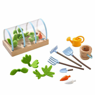 Haba 303013 Little Friends - Play Set Vegetable
