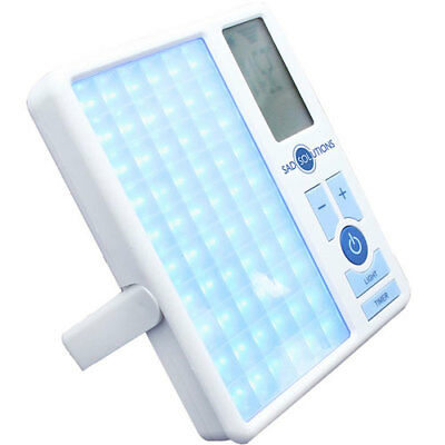 Sad Solutions Bluelight Unisex Light Product - Blue All Sizes