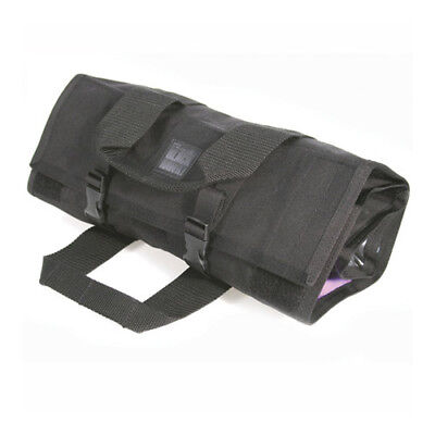Blackhawk Emergency Medic Roll Unisex Bag Medical Pack - Black One Size