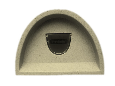 Lowest Price- £49.99  Outdoor Cat Shelter/kennel Plastic Cat House Moulded