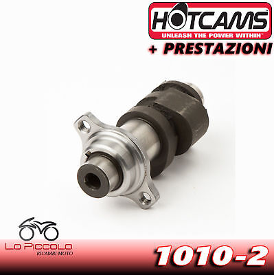 ALBERO A CAMME RACING stage 2 HOT CAMS HONDA XR 650 R 2005 2006 2007