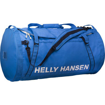 Helly Hansen Hh2 30l Mens Bag Duffle - Racer Blue One Size