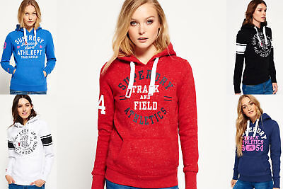 New Womens Superdry Hoodies Selection 1 1711