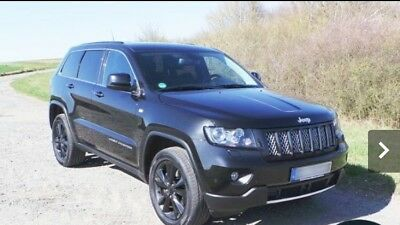 Jeep Grand Cherokee 3.0 CRD S-Limited