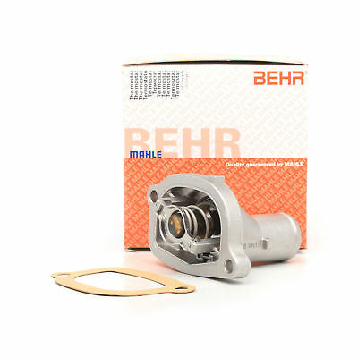 thermostat Behr Mahle TI6887D mit dichtung fiat