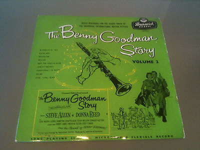 Benny Goodman Story - Volume 2 - Brunswick Records