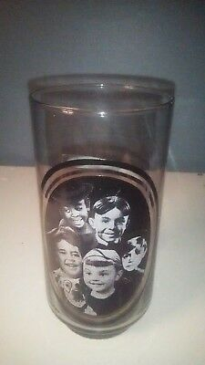 The Little Rascals 1979 Glass Arbys