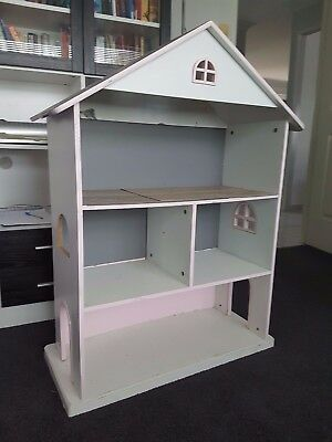 Dolls House wooden.
