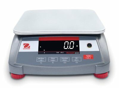 OHAUS RC41M15 Ranger 4000 Counting Scales -  30 lb x .001 lb 1 Year Warranty