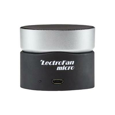 LectroFan Micro Wireless Sleep Sound Machine and Bluetooth Speaker with Fan...