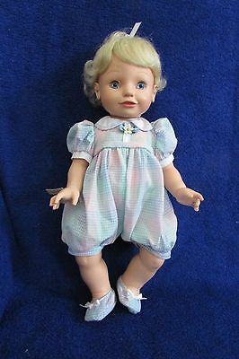 Amazing Babies Doll by Playmates