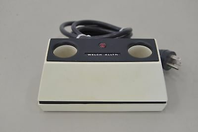 Welch Allyn Model 71110 Desk Charger for Otoscope Opthalmoscope Handles