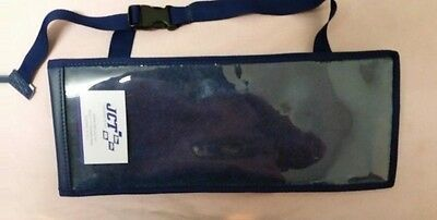 Queensland Trade Plate Holder. Rego Holder. (New Style) small rectangle