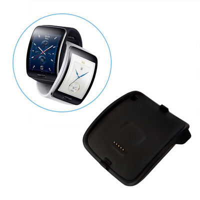 1Pcs Smart Watch Charger New For Samsung Gear S R750W Charger Block Hot