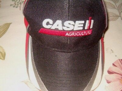 Case Ih Agriculture Adjustable Hat/cap
