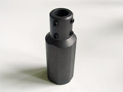 """NEW  Boring Bar Sleeve 1 1/2"""" O.D. 5/16""""(.312"""") I.D.  *** GREAT  PRICE ***"""