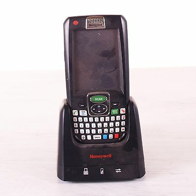 HONEYWELL DOLPHIN 9700 Rugged Mobile Computer Barcode Scanner GPS GSM Logistics