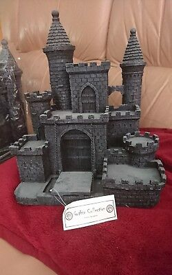 Brand New Medieval Recreations Gothic Castle