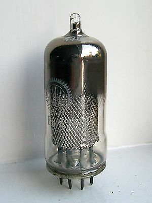 EB41 Vacuum Tube Radio Valve Brand New Old Stock Cleaned And Tested